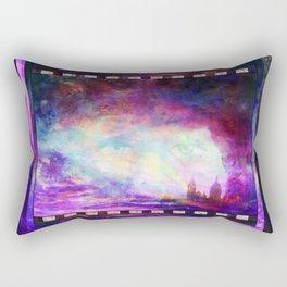 INSPIRING PARIS    Sacre Coeur Rectangular Pillow