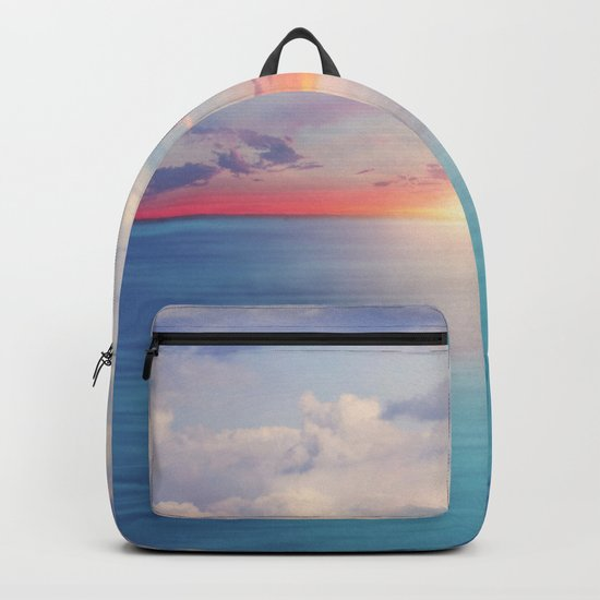 Pastel vibes 30 Backpack