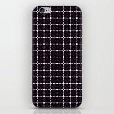 I_Like_Pattern n°5 iPhone & iPod Skin