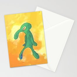 High Res Bold and Brash Repaint Stationery Cards