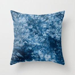 Fabric Texture Surface 60 Throw Pillow
