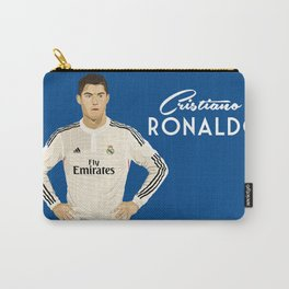 Cr7 illustration Carry-All Pouch