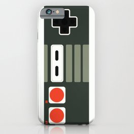 Simply NES iPhone Case