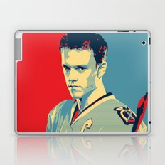 Towes One Goal Laptop & iPad Skin
