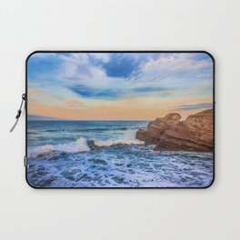Bay of Biscay Laptop Sleeve