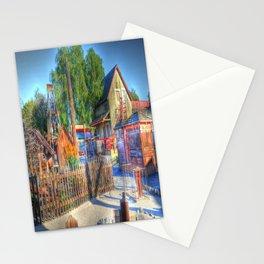 Western Yard Stationery Cards