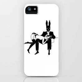 Love your master iPhone Case