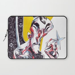 samurai Laptop Sleeve
