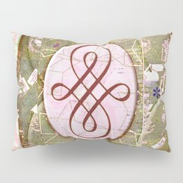 Karen (#TheAccessoriesSeries) Pillow Sham