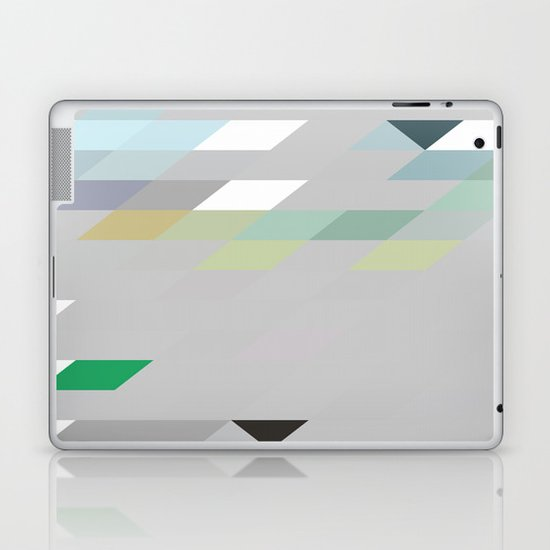 Develop Laptop & iPad Skin
