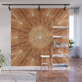 Soul of a Tiger Wall Mural