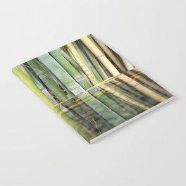 Bamboo Upon Bamboo Notebook