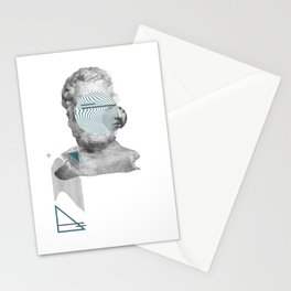 NO ID Stationery Cards