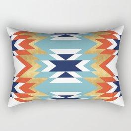 Patchwork No.1 Rectangular Pillow