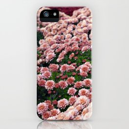 Liege Mums  iPhone Case