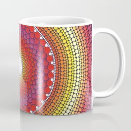 Sublime Summer Sunset Coffee Mug