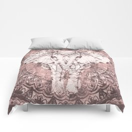 Indian Elephant Comforters For Any Bedroom Decor Style Society6