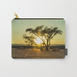 South of Israel Carry-All Pouch