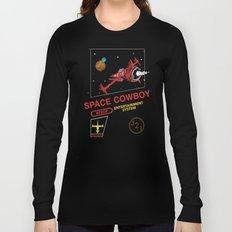 NES Cowboy Bebop Long Sleeve T-shirt