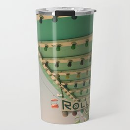 Roll A Ball Travel Mug