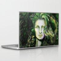ruben ireland Laptop & iPad Skins featuring Ireland by Holly Carton