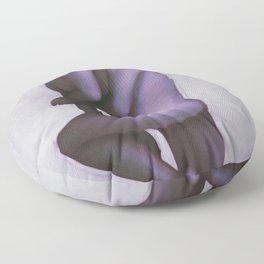 Between Rivers, Percy No.2 Floor Pillow