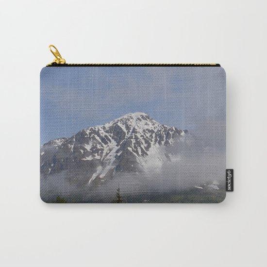 Seward Mountain Fog Carry-All Pouch