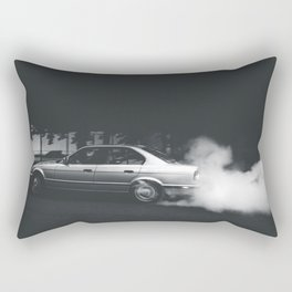 Friday Burnout Rectangular Pillow