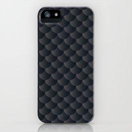 Natalian Scales iPhone Case