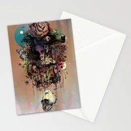 Fauna and Flora Stationery Cards