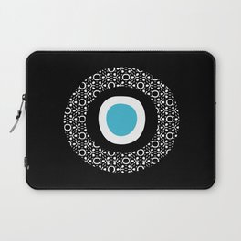 Tilly big dot Laptop Sleeve
