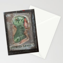 PKD Stationery Cards
