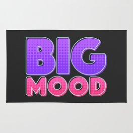 BIG MOOD Rug