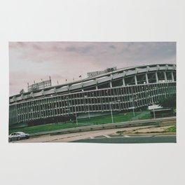 RFK Stadium Rug