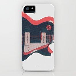 Rock! 02 iPhone Case