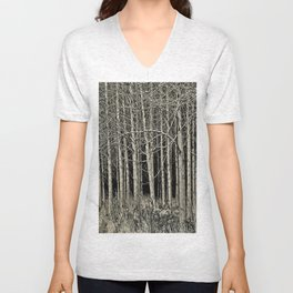 Cottonwoods Unisex V-Neck