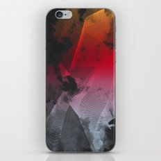 Live in Color iPhone & iPod Skin