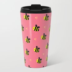 Busy Buzzy Bee Travel Mug