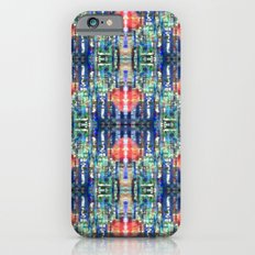 Mixed Signals iPhone 6s Slim Case