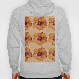 Light My Fire Cajun Hibiscus Large Hoody