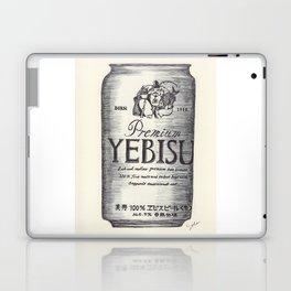 BALLPEN JAPAN 4 Laptop & iPad Skin