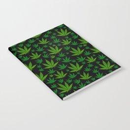 Infinite Weed Notebook