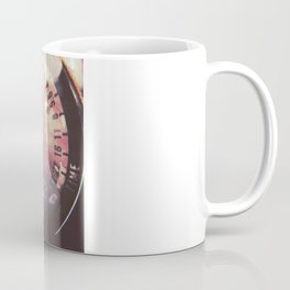 Vintage Stitz Light Meter Diptych Coffee Mug