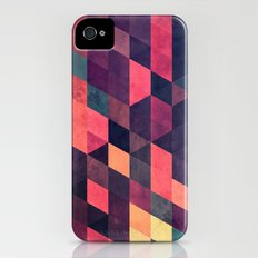 syngwwn syre iPhone (4, 4s) Slim Case