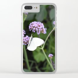 Hello, Sweeties Clear iPhone Case