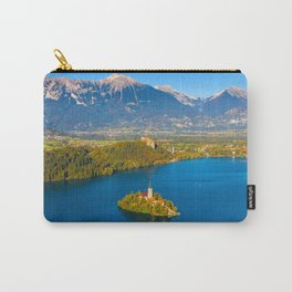 BLED 02 Carry-All Pouch