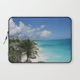 view to Heven Laptop Sleeve
