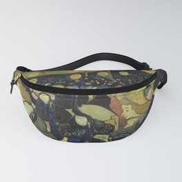 The Dance Hall in Arles Fanny Pack