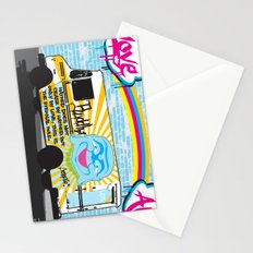 Love All Stationery Cards