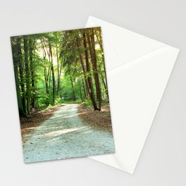 Cultural Landscape 4 Stationery Cards